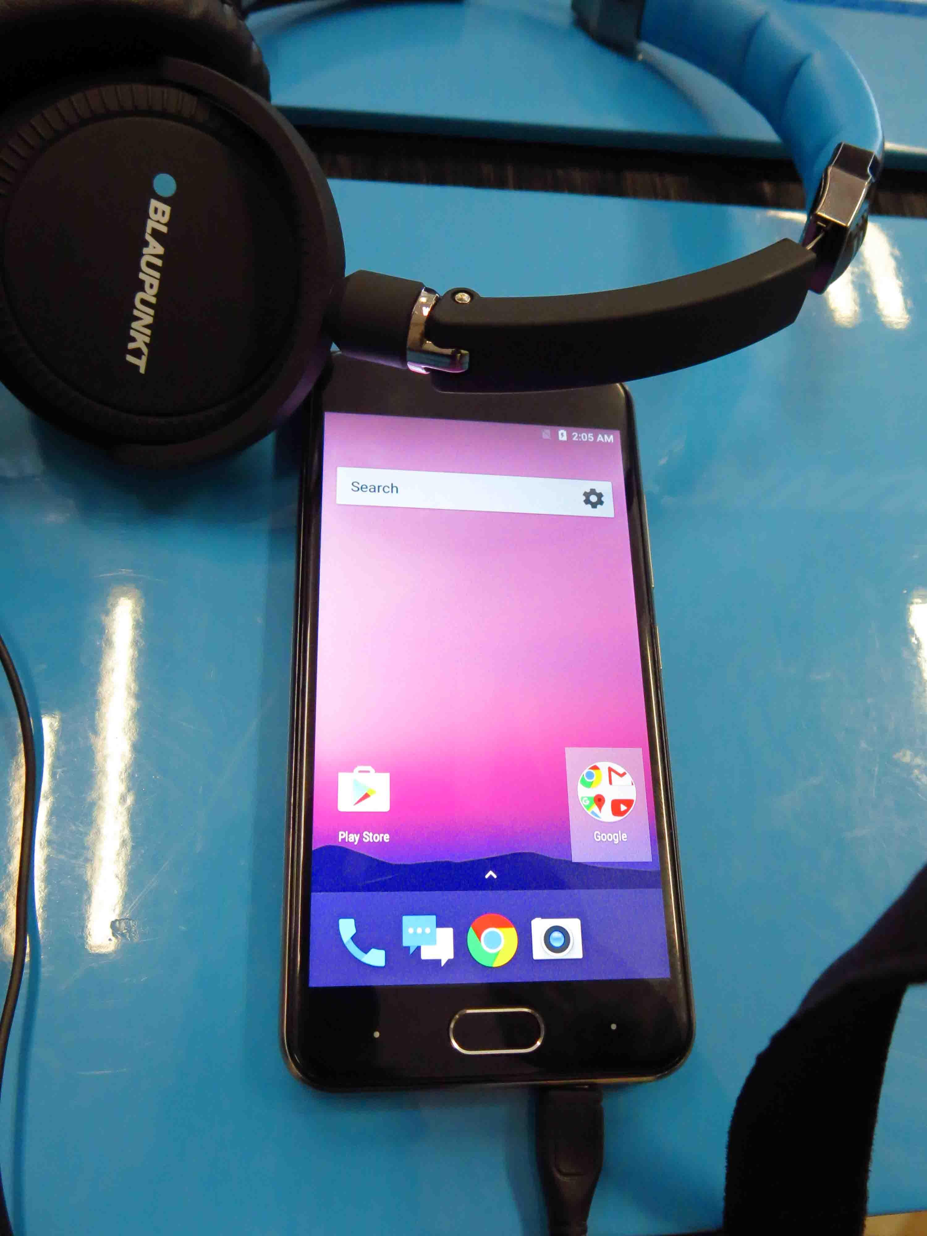 Blaupunkt Lepas 3 Ponsel Audio Harga Terjangkau Uzone Soundphone S2