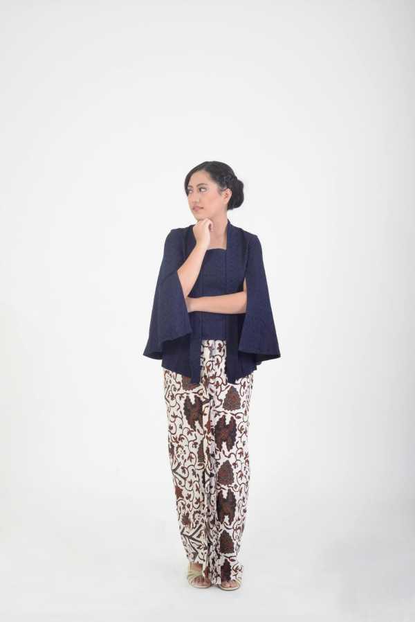 Kebaya 'Kekinian' Ala Amira Indonesia