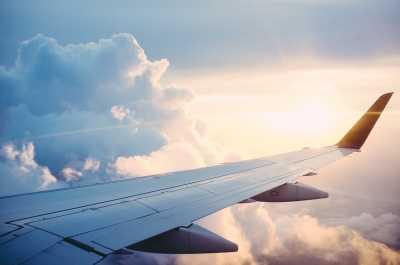 Siasat Bepergian Nyaman dengan Pesawat
