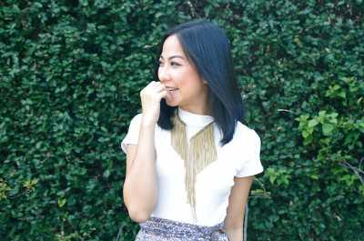 Lantunan Jazz Lembut Amelia Ong