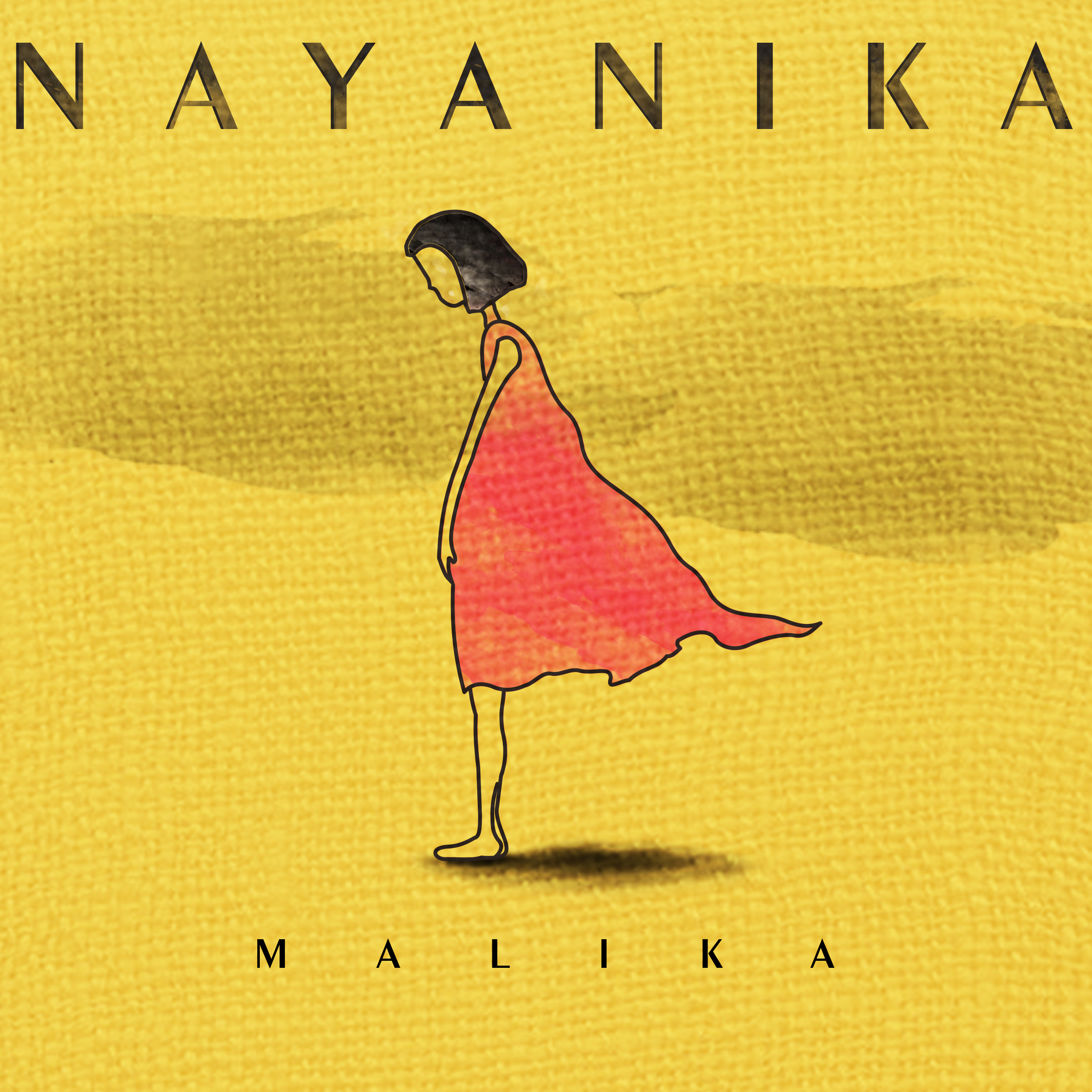 Nayanika Rilis Single Debut Malika