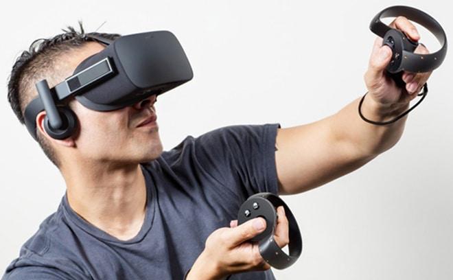 Virtual Reality Adalah Kepraktisan Masa Depan yang Bisa Diakses Saat Ini