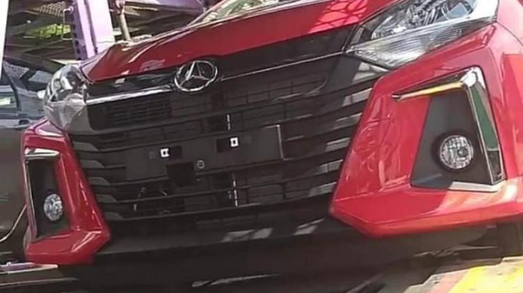 Daihatsu Luncurkan Ayla Faceliftdi Hari yang Sama dengan Agya Facelift