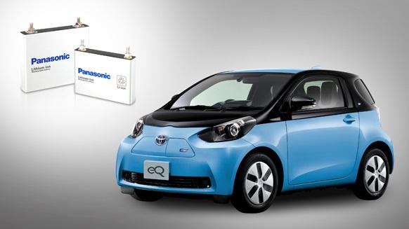 Toyota Perluas Penawaran Mobil Listrik