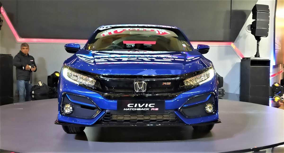 Honda Pertimbangkan Tutup Jaringan Diler di Australia?