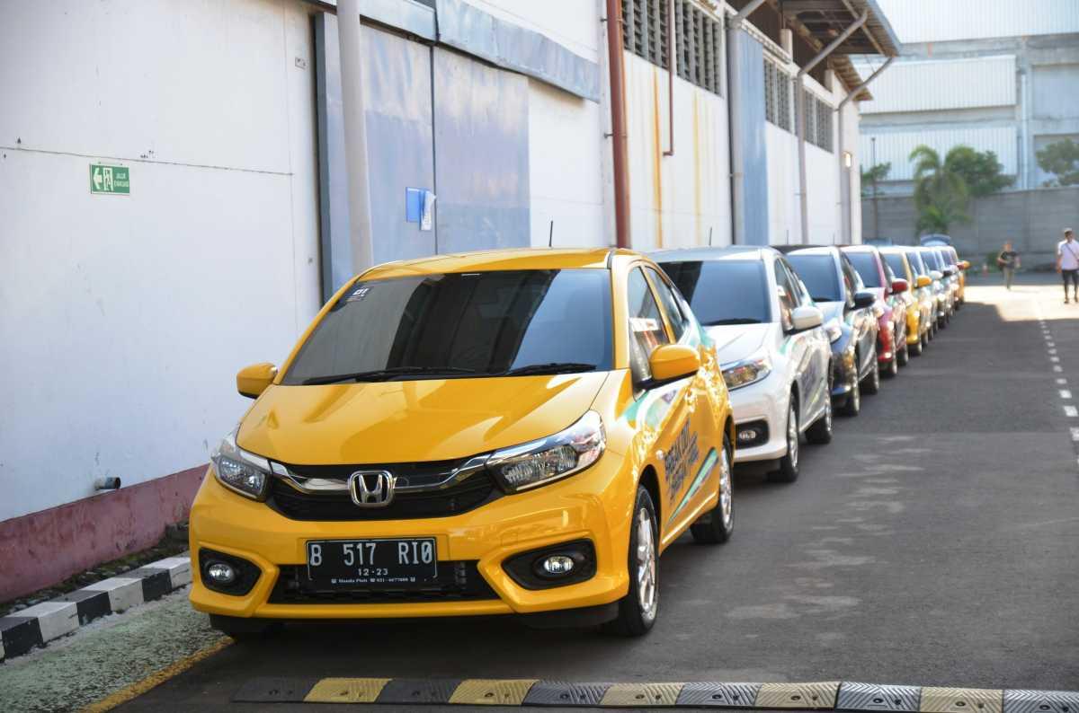 Breaking News: Honda Indonesia Tutup Pabrik dan Setop Produksi!