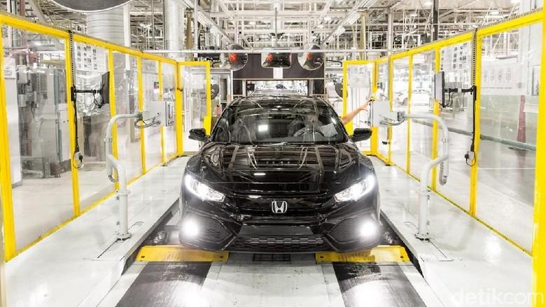 Komponen dari China Mulai Ngegas Lagi, Pabrik di Indonesia Pertimbangkan Libur