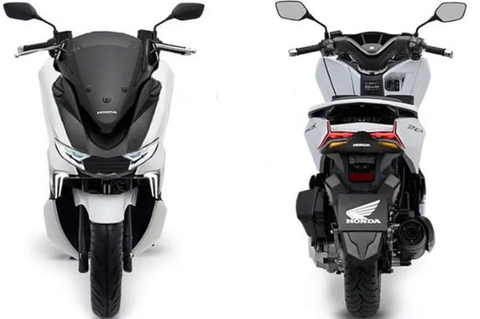 All New Honda PCX 157 Siap Diluncurkan Bulan Depan