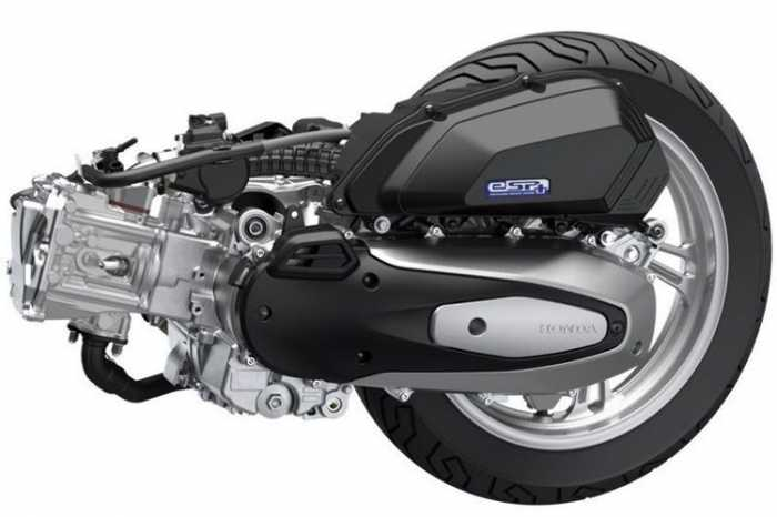 Bocoran Spesifikasi Honda PCX 157, Lebih Kencang dari Yamaha NMax?