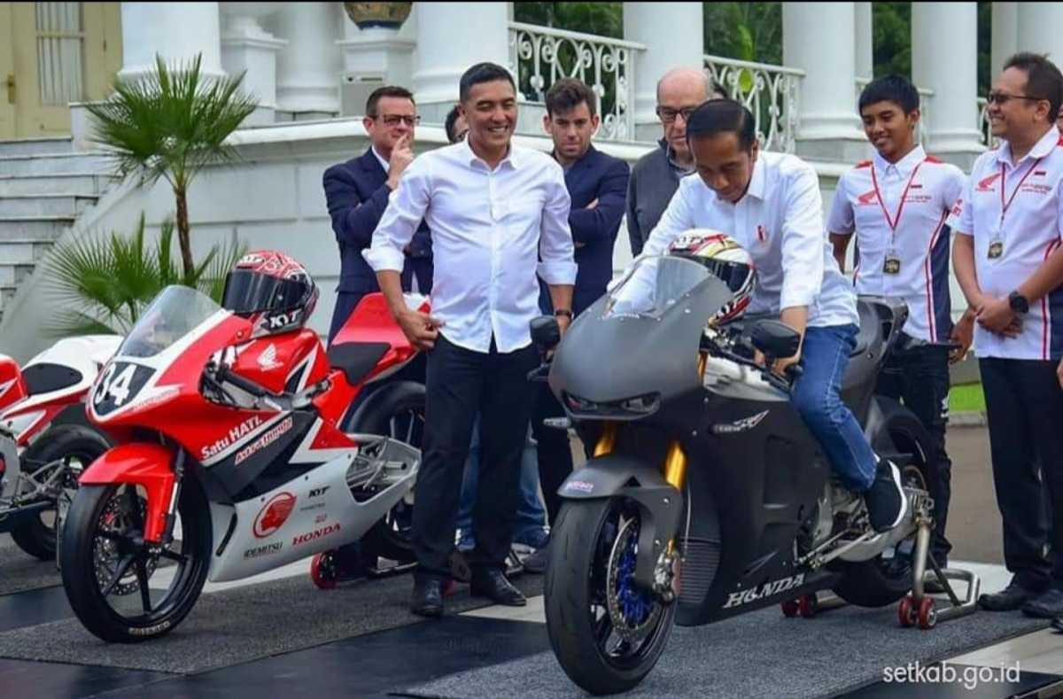 Jokowi Berlakukan Libur Bayar Cicilan Kredit Kendaraan Mulai Hari Ini