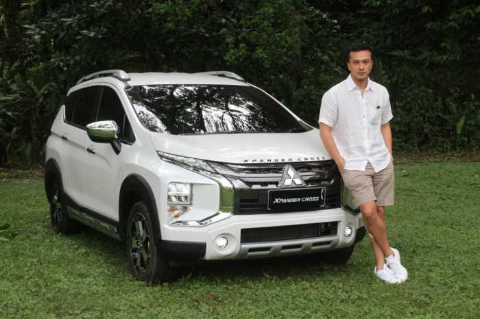Cicilan Mitsubishi Xpander Rp3 Jutaan Atau DP Nol