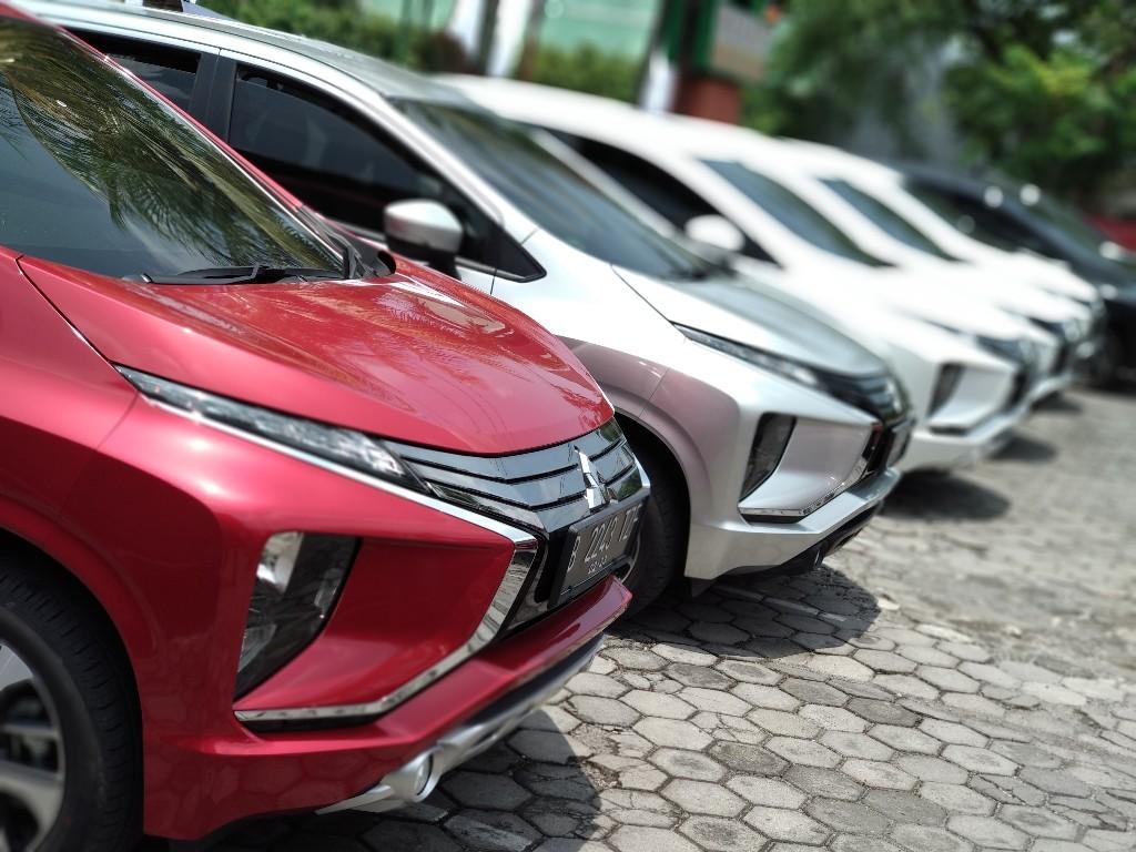 Mobil Terlaris Juli 2018: Mitsubishi Xpander Dikepung Jajaran Mobil Toyota