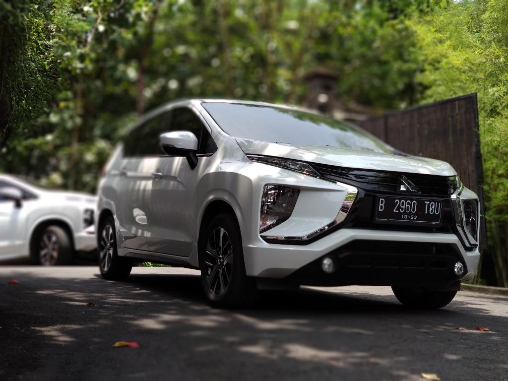 Xpander Facelift pun Disiapkan untuk Melawan Avanza Facelift