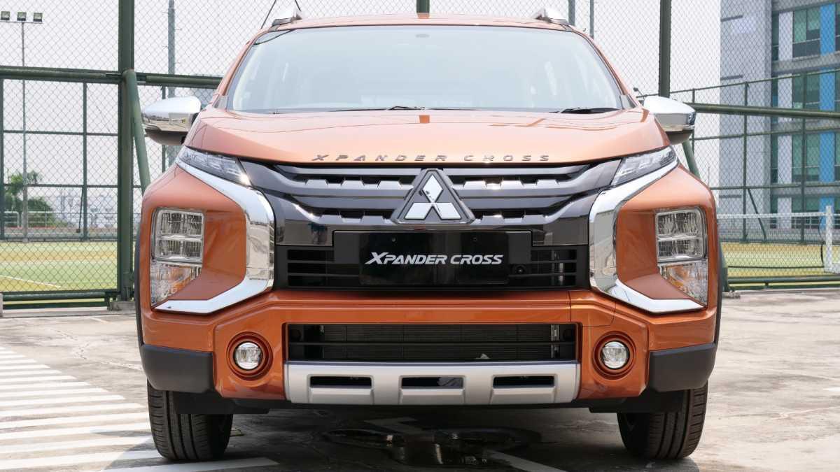 Xpander Cross Seharga Jimny di Filipina, Batal Rilis karena Covid-19