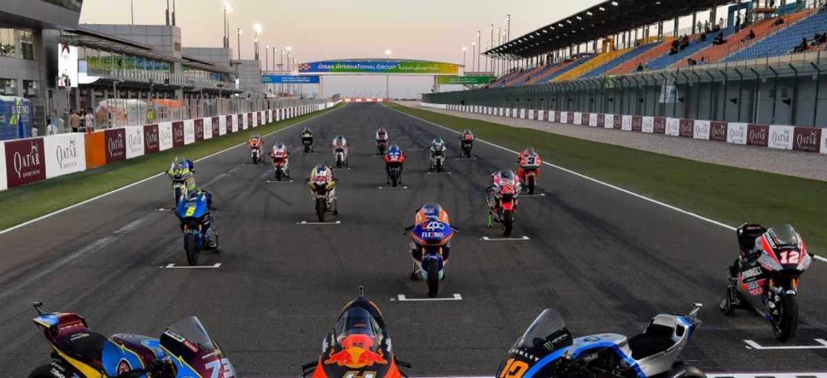 Kalender MotoGP Baru: GP Thailand Digelar 4 Oktober