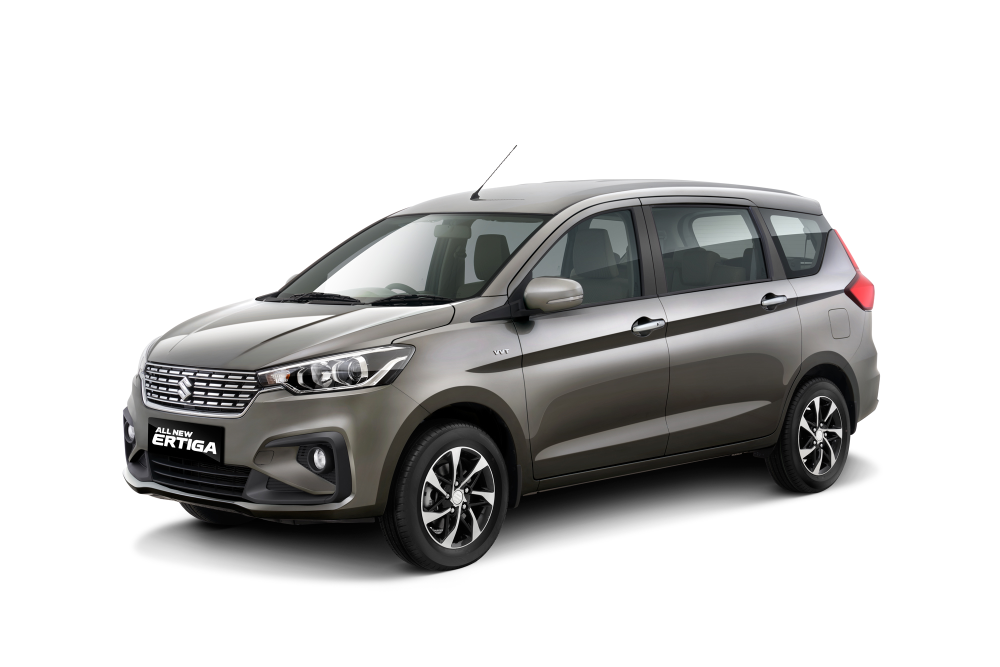 Detail Suzuki Ertiga Improvement 2019, McQueen YaQueen?