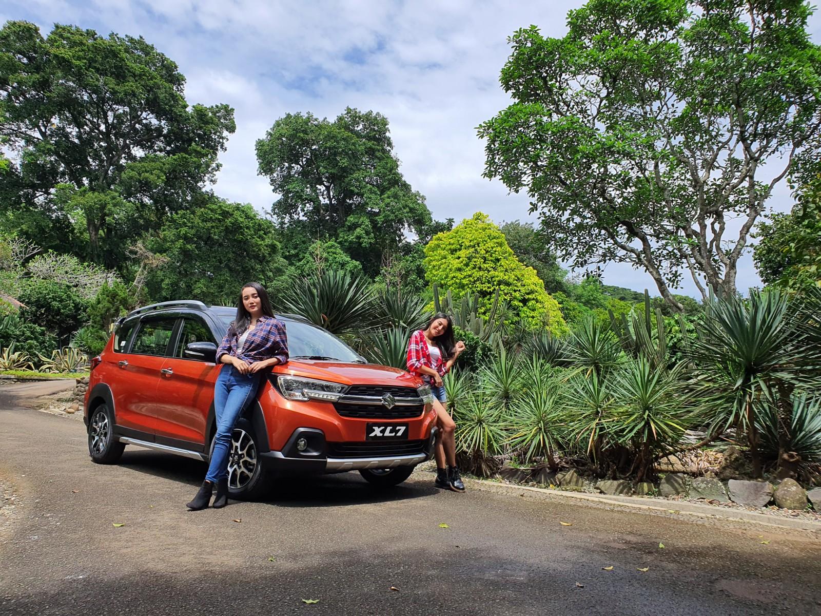 2021, Suzuki Janjikan Banyak Penyegaran Pada Mobil Barunya