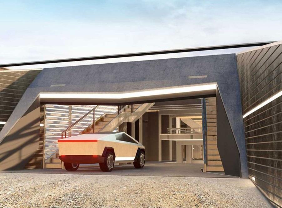 Gimana Caranya Tesla Izinkan Karyawan Bikin Mobil di Rumah?