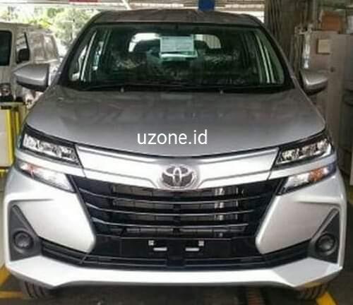 Sudah Bisa Dipesan, Kapan Avanza Facelift Meluncur? Toyota: Sebentar Lagi..