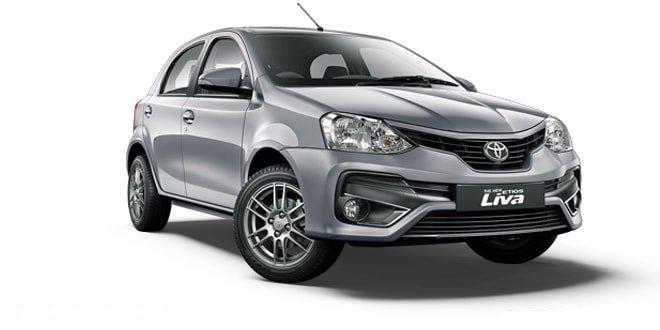 Toyota Hentikan Penjualan Corolla Altis dan Etios di Negara Ini