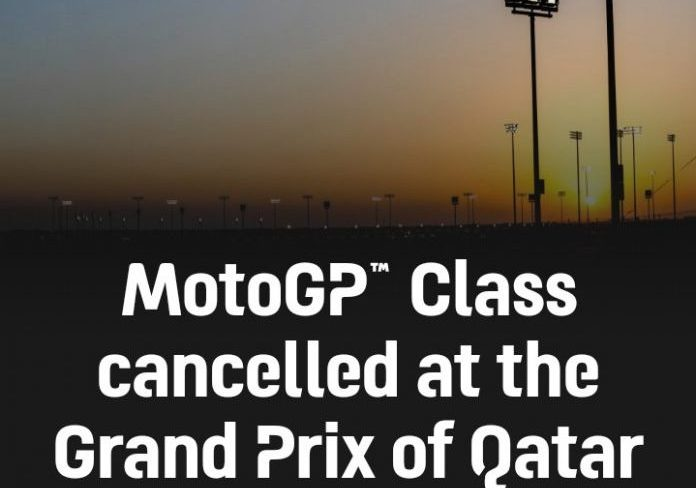 MotoGP Seri Perdana di Qatar Batal Karena Ancaman Corona