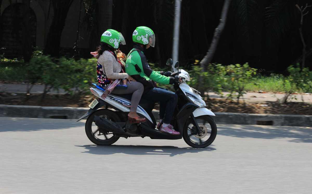 PSBB Depok Bogor Bekasi Dimulai Hari Ini, Ojol Dilarang Angkut Penumpang