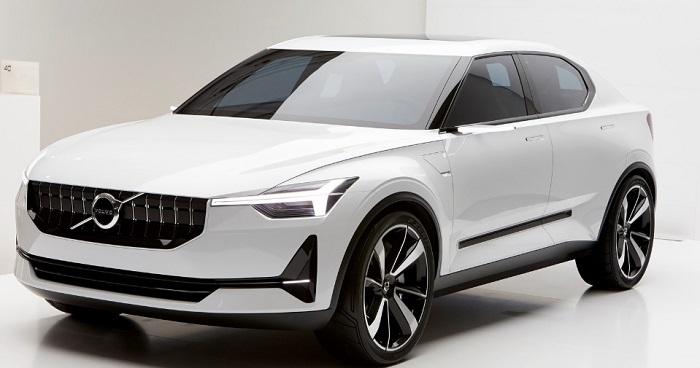 Volvo Segera Bikin Mobil Listrik