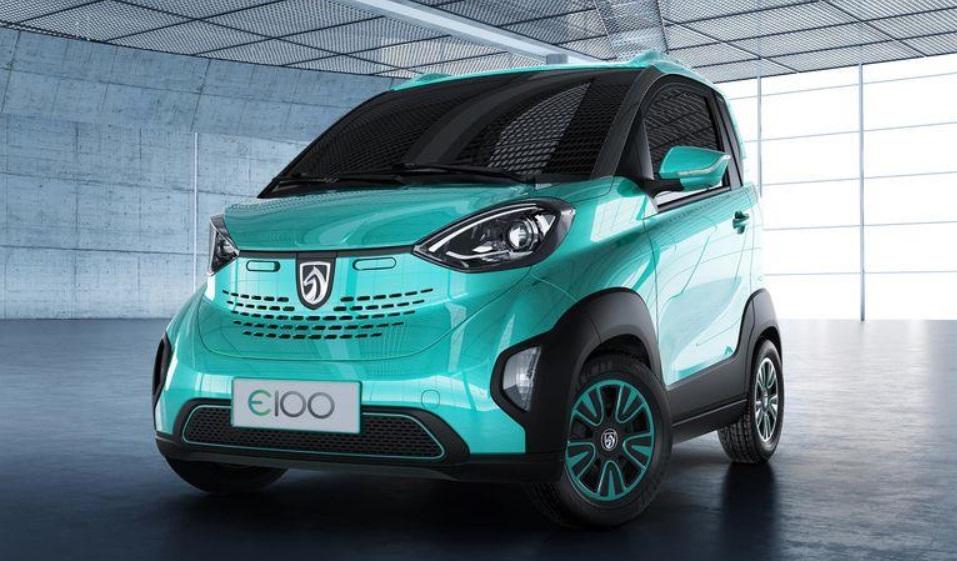 Covid-19 Bikin Penjualan Mobil di China Makin 'Ambyar'