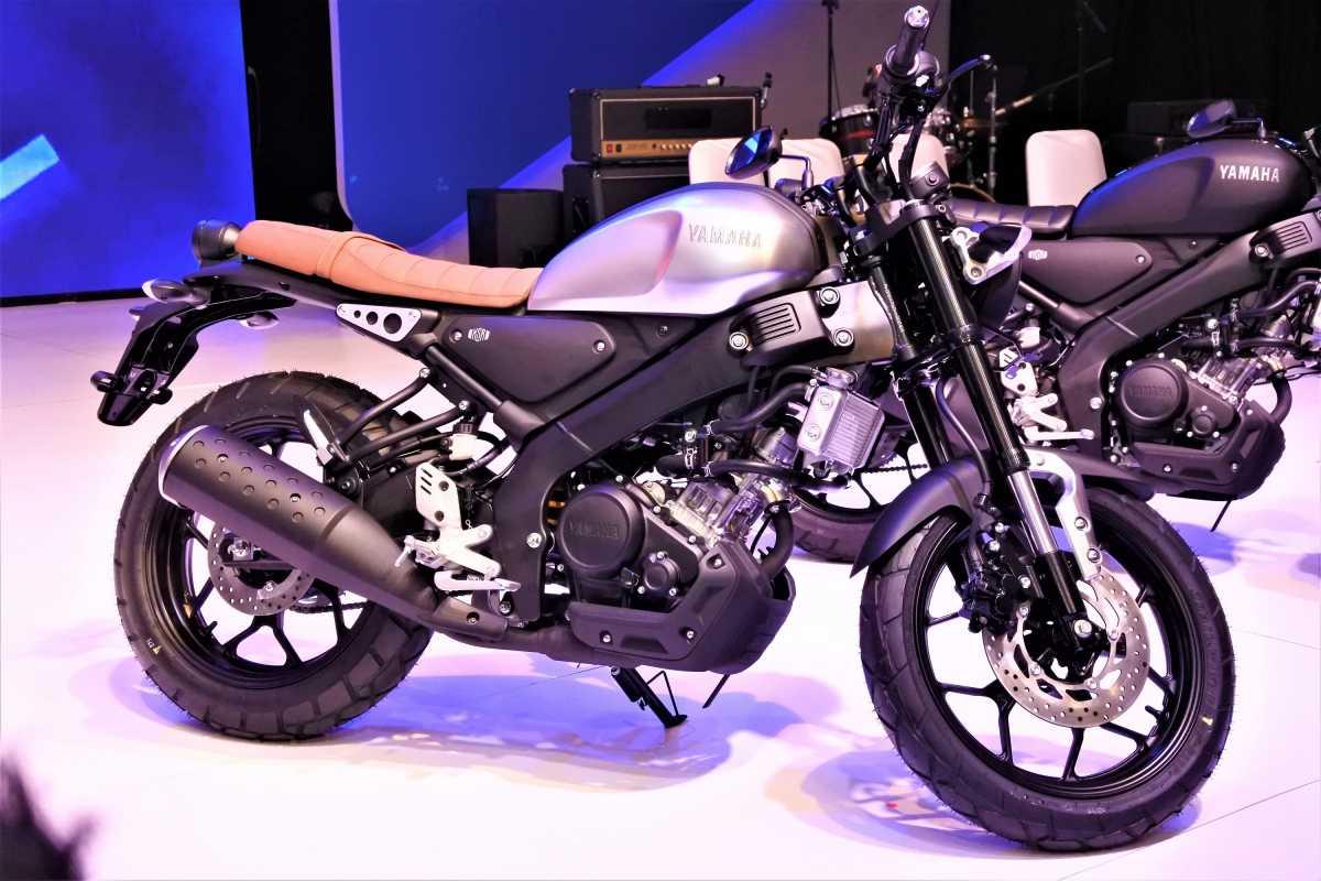 Dampak Corona, Yamaha Indonesia Setop Produksi 3 - 19 April