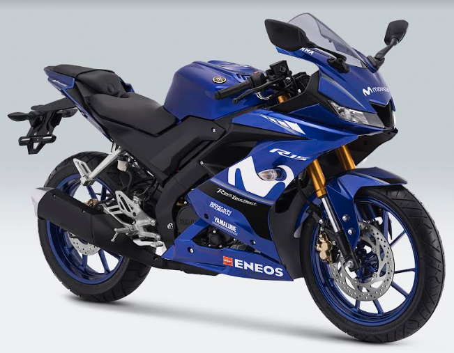 Baju Baru Tiga Motor Sport Yamaha Bernuansa MotoGP
