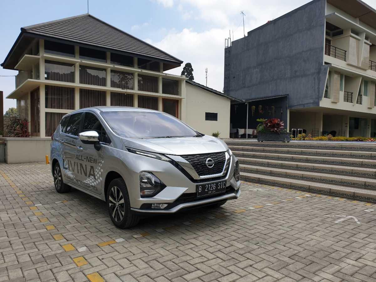 Nissan Livina Nismo, Diam-Diam Dijual Terbatas