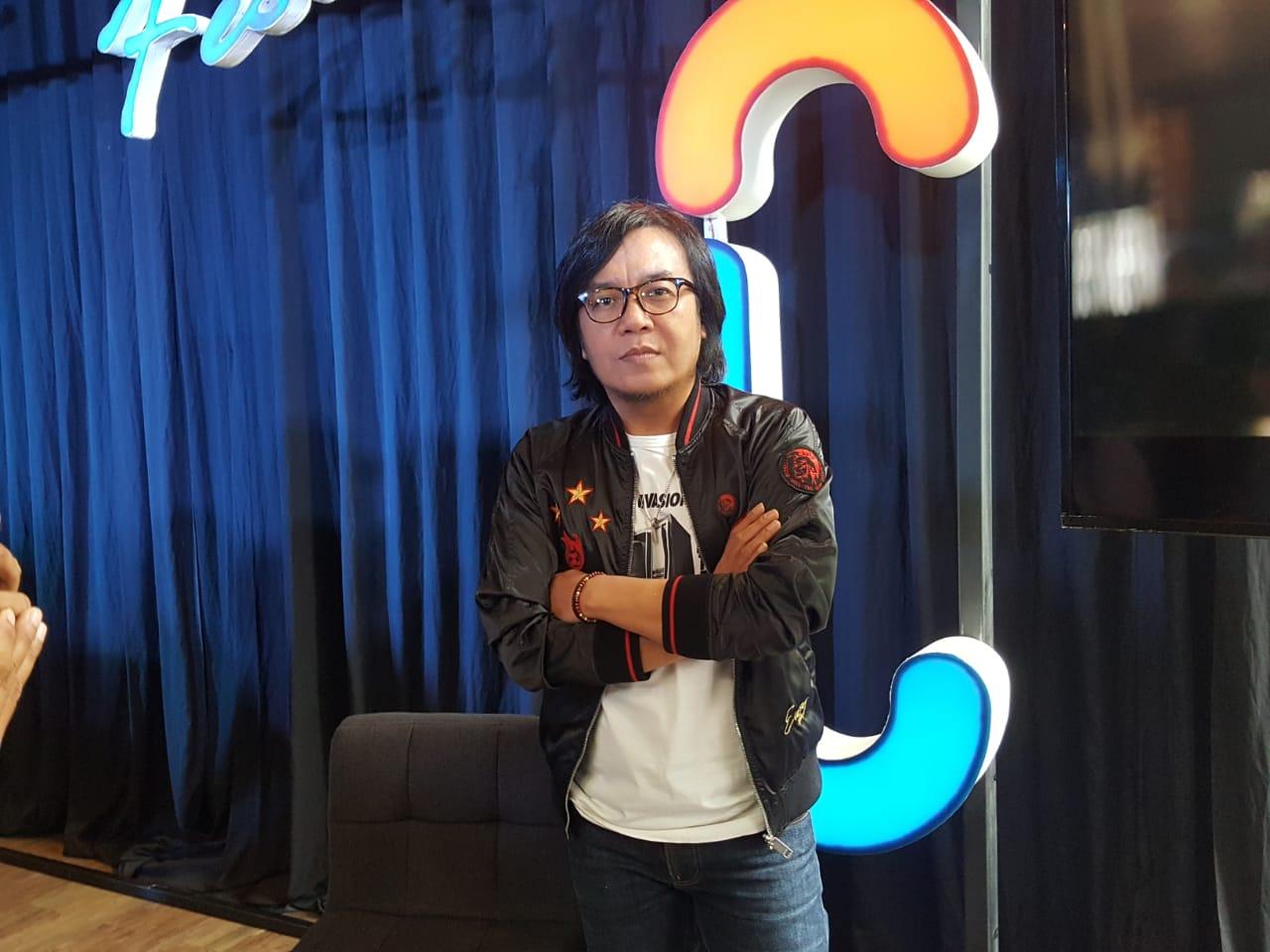 Dewa 19 Mungkin Tampil di Authenticity Fest 2018, Ahmad Dhani Tersangka Bagaimana?