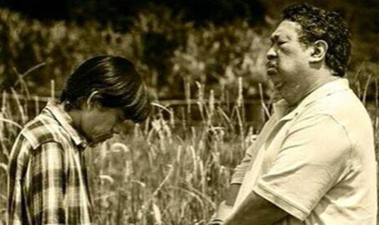 Besok Tayang, Almarhum Didi Petet Muncul di Film 'Preman Pensiun'