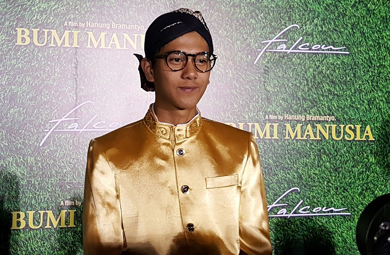 Fans Pramoedya Ragukan Iqbaal Perankan Minke, Kenapa Hanung Tetap Pilih