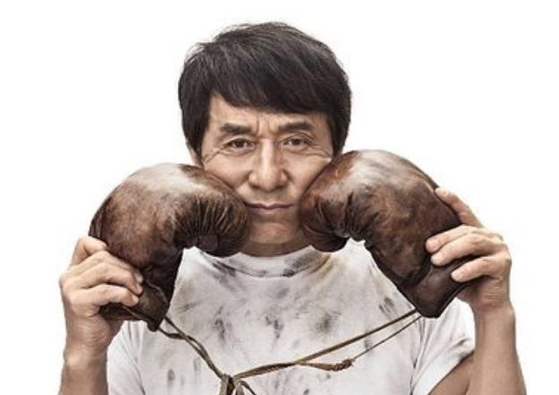 Siarkan Adegan Jackie Chan Sedang <i>Making Love</i>, Ini yang Terjadi di Iran