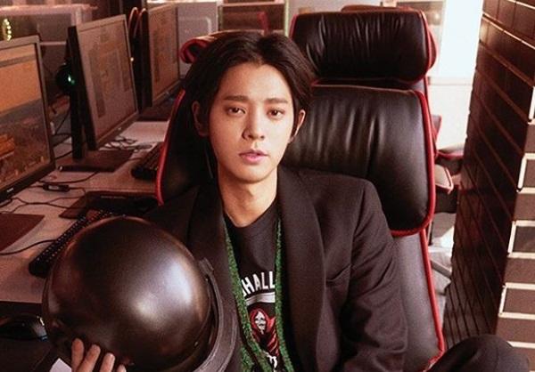 Sebar Video Seks, Jung Joon Young Diperiksa Polisi 21 Jam