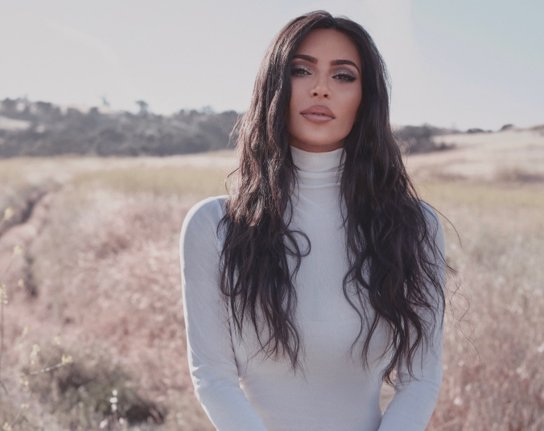 Durasi Cuma 4 Detik, Video Kim Kardashian Ditonton Lebih 9 Juta Kali