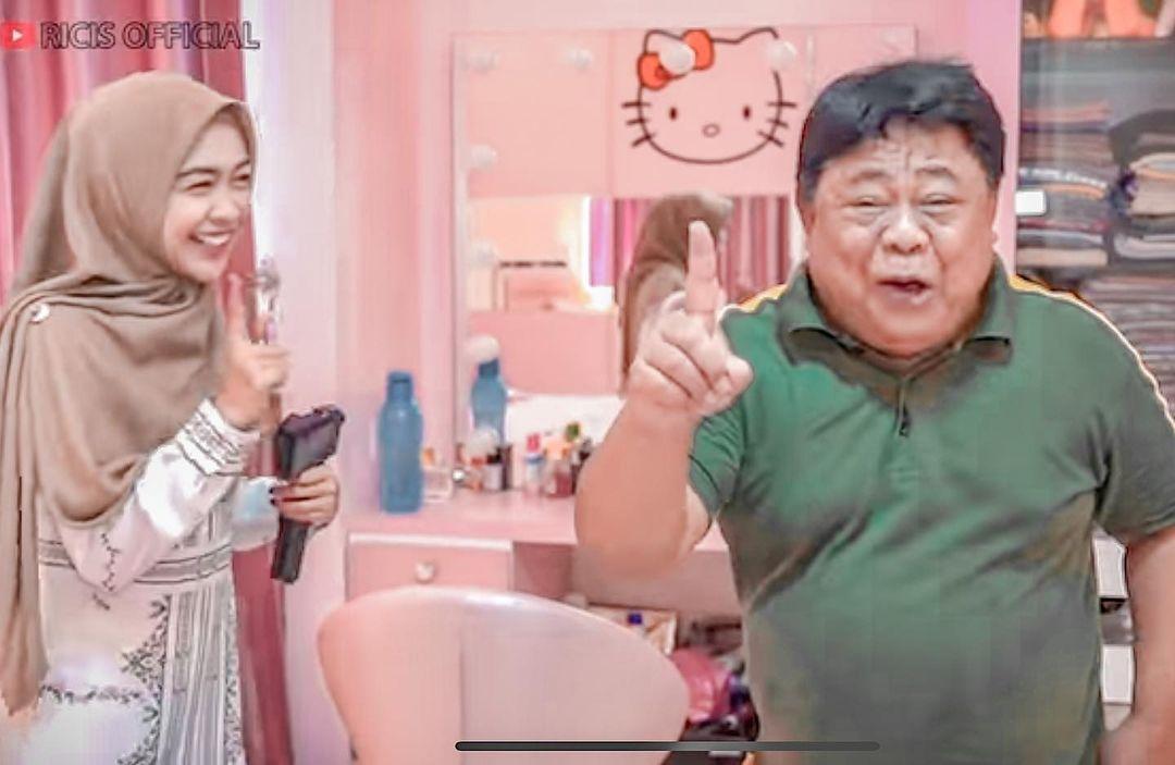 Syuting saat Pandemi Corona, Instagram Ria Ricis Kena Omel Triawan Munaf