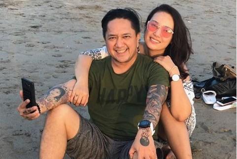 Franky Sihombing: Ahok Mau Cerai kok Kita Maksa Jangan Cerai