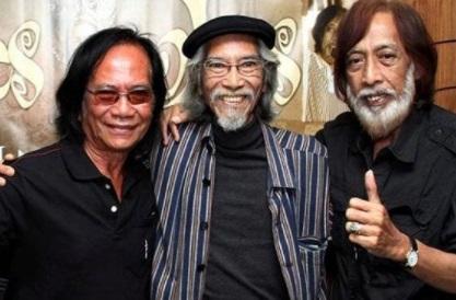 Konser Tribute to Nusantara: Apresiasi to Koes Plus