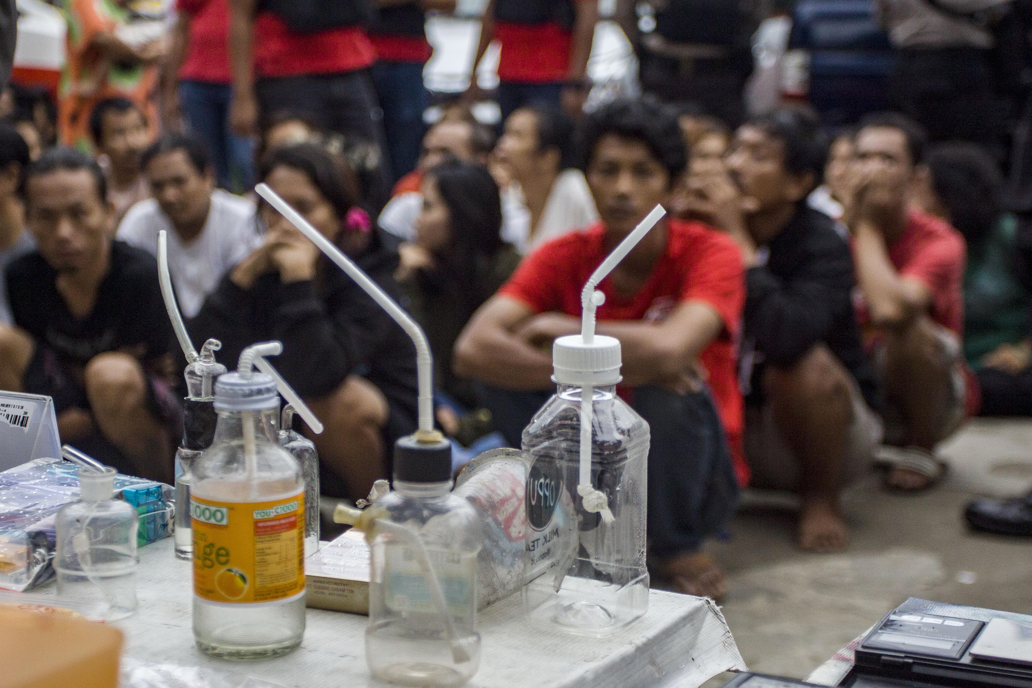 Hampir Tiap Bulan Ada Artis Indonesia Kena Ciduk Narkoba, Ini Daftarnya