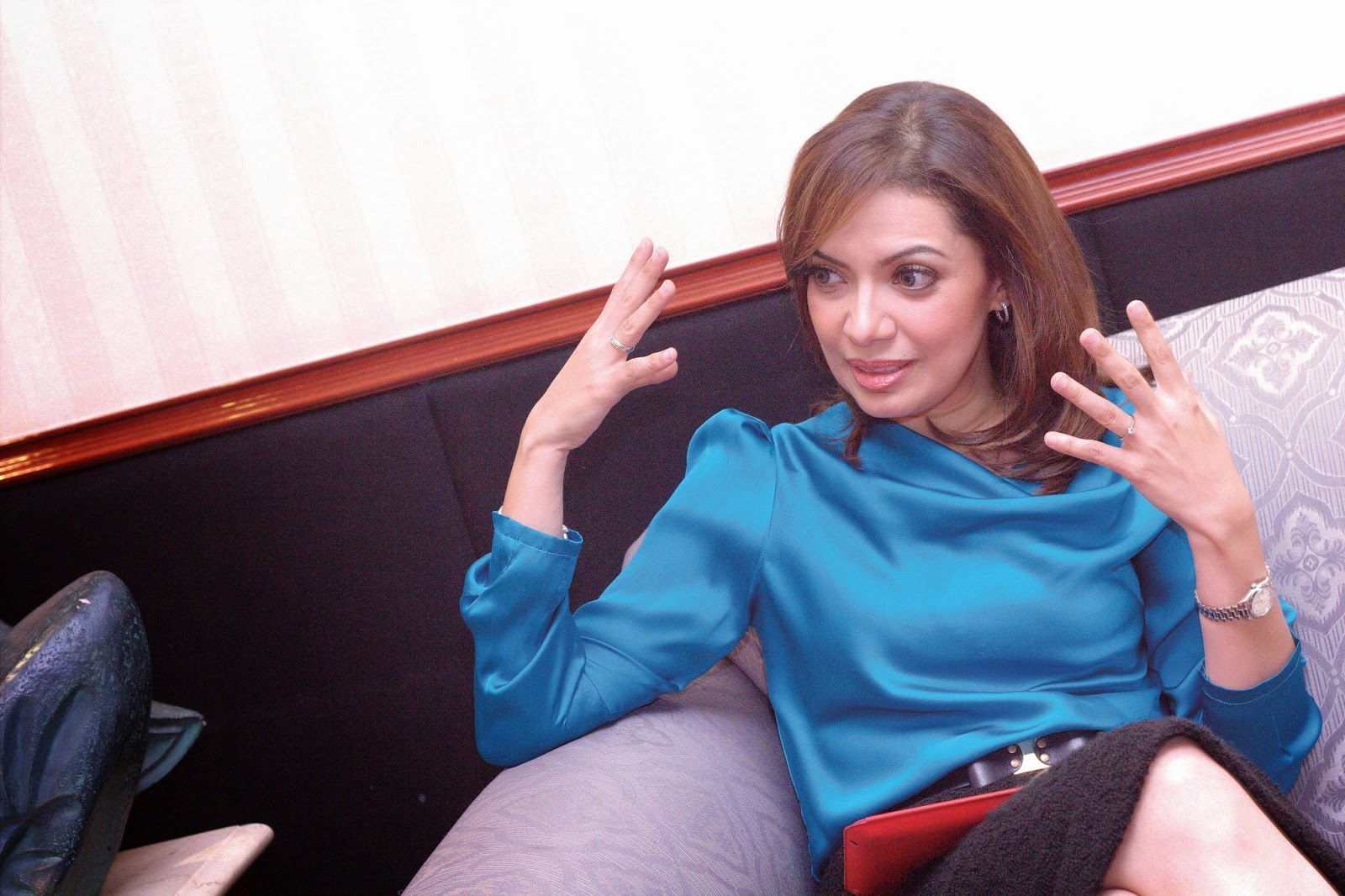 Alasan Sesungguhnya Mata Najwa Berhenti Tayang