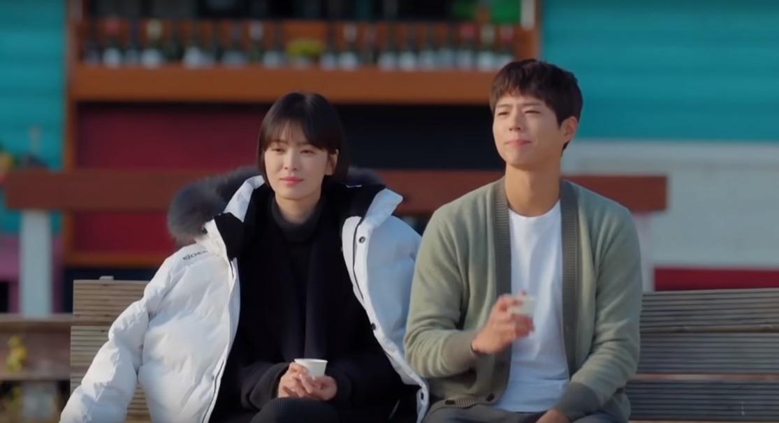 5 Hal Berkesan dari Drama Korea 'Encounter' Episode Tiga dan Empat