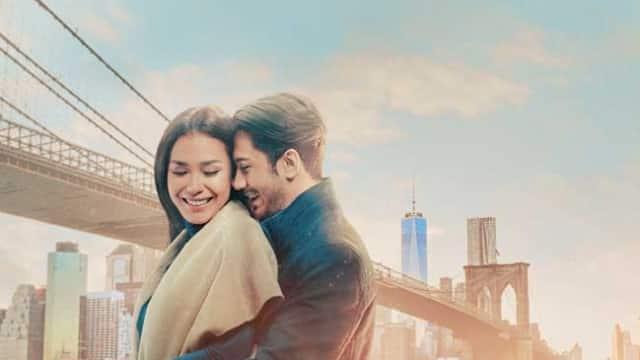 Film Indonesia 'Critical Eleven' Sabet 3 Penghargaan di Asian Academy Creative Awards 2018