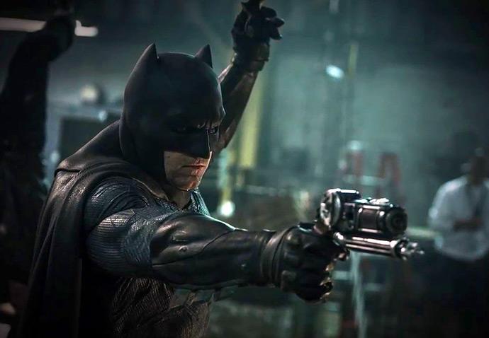 Kira-kira 5 Aktor ini Cocok Nggak ya Jadi Pengganti Batman?