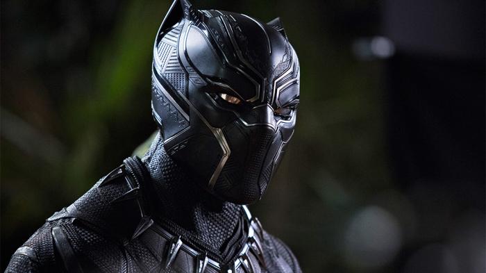 Ketika Black Panther Lebih Kaya dari Tony Stark dan Bruce Wayne