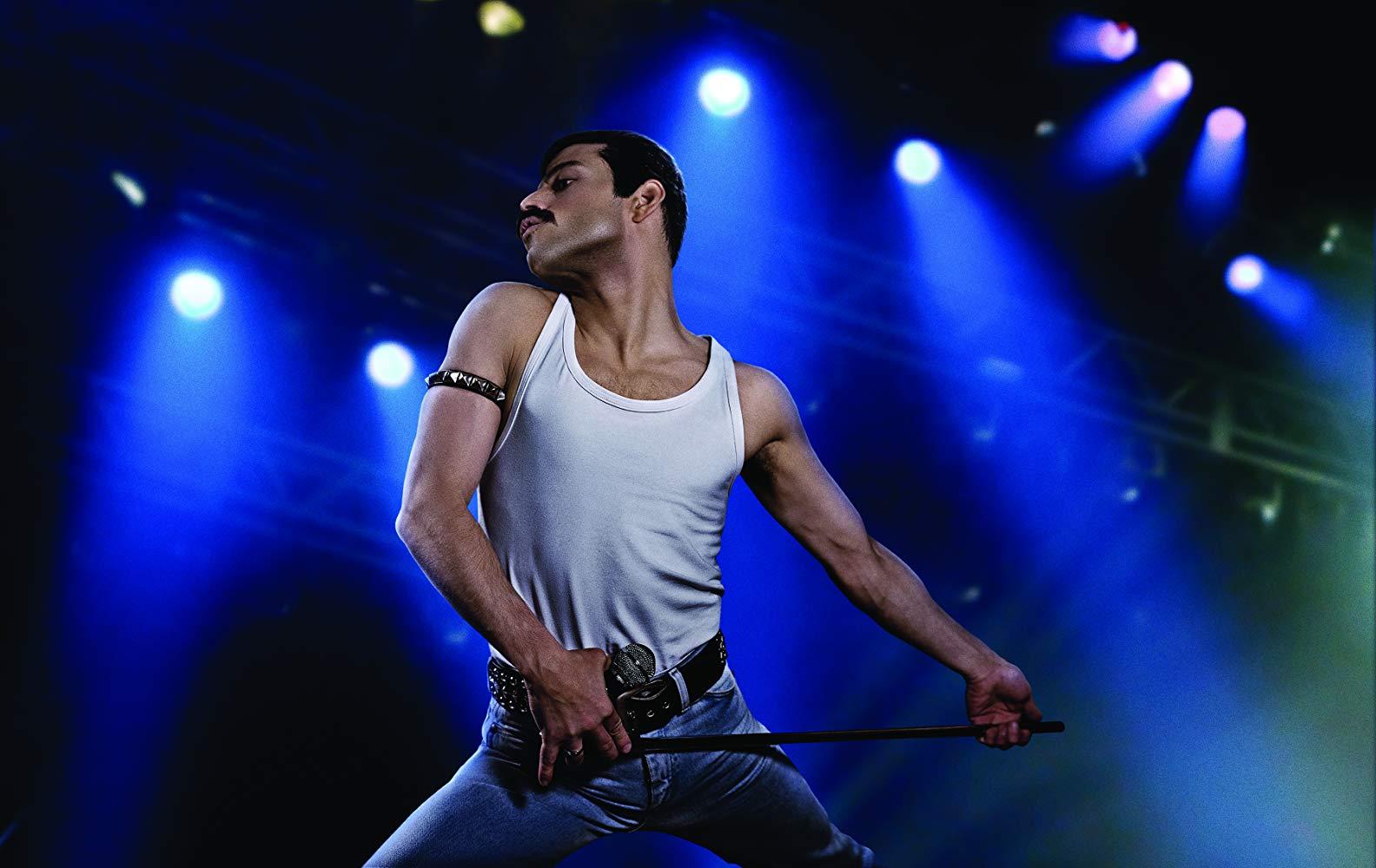 Gara-gara Kasus Pelecehan Eks Sutradara, 'Bohemian Rhapsody' Ditendang dari <i>Award</i> ini