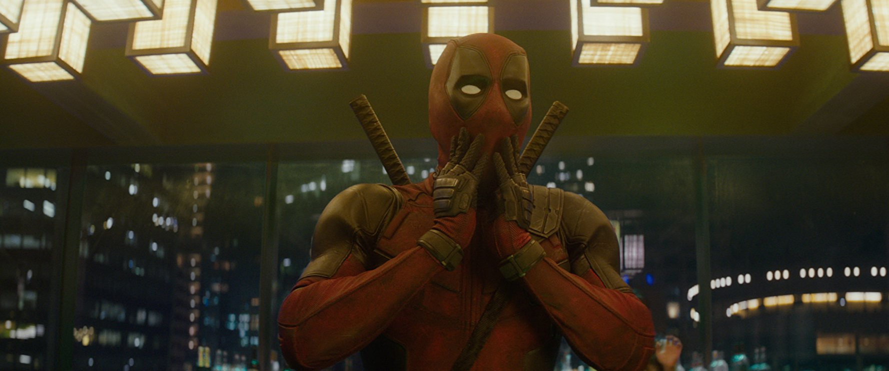 Once Upon a Deadpool, Versi Ramah si Anti-hero