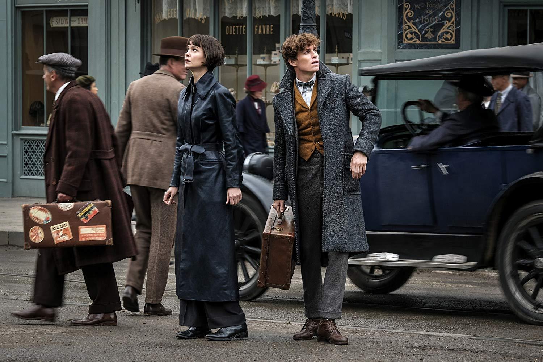 Resensi Film: 'Fantastic Beasts: The Crimes of Grindelwald' Disesaki Cerita yang Tidak Fantastis