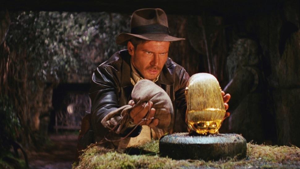 Apa Jadinya Jika Karakter Indiana Jones Diperankan oleh Perempuan?